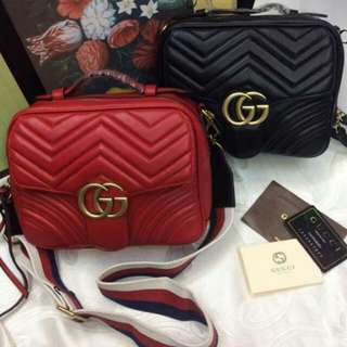 Limited only!! GUCCI Marmont.