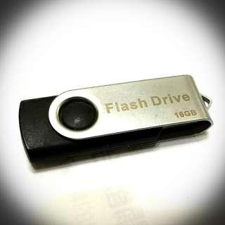 16G 二手 USB 隨身碟【其他好康】