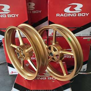 Rim Racing Boy SP522 RCB Y15ZR