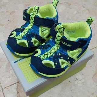 Dr. Kong BB涼鞋 20碼