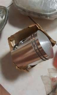 Piston vespa 58mm + .8mm