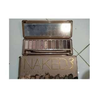 Naked ori 100%