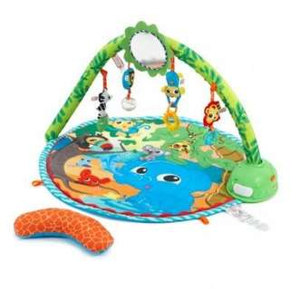 LITTLE TIKES SWAY N PLAY GYM MAT