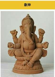 印度{象神}