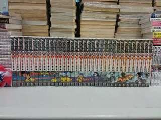 漫畫 龍珠 完全版 1-34完 鳥山明作品 文化傳信出版
