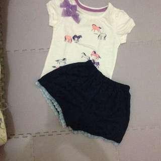 Baju & Celana