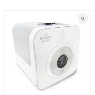 Biocair BC-65 Disinfection Machine