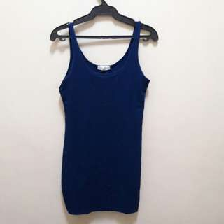 Forever21 Bodycon Tank Dress