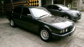 BMW 520i 2000cc