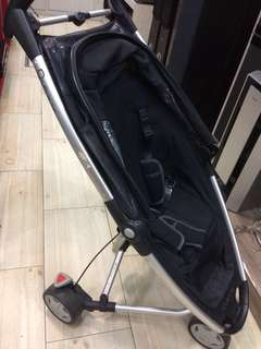 Quinny Zapp Xtra Black Foldable Mclaren Pockit Graco Mini Cooper Esprit Chicco Combi ikea Nuna Nuva Sweetcherry SCR Walker Jumperoo Baby Cot