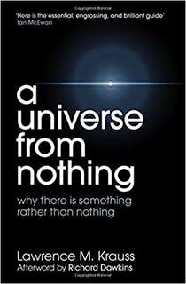 eBook - A Universe From Nothing by Lawrence M. Krauss