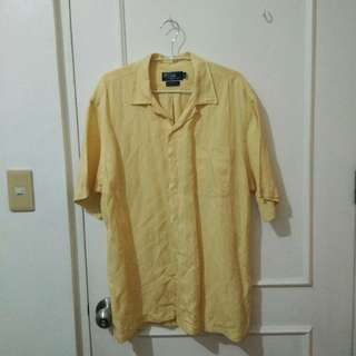 Polo by Ralph Lauren (yellow)