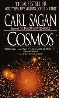 eBook - Cosmos by Carl Sagan