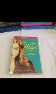Wicked: A Pretty Little Liars Novel