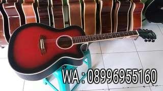 Gitar Akustik Lakewood Bandung