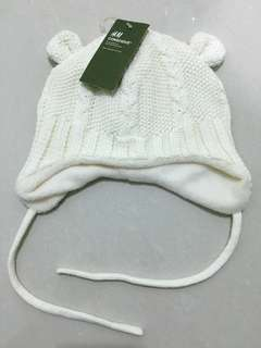 H&M Knit Baby Hat