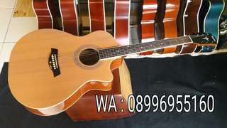 Gitar Akustik Taylor Bandung-murah