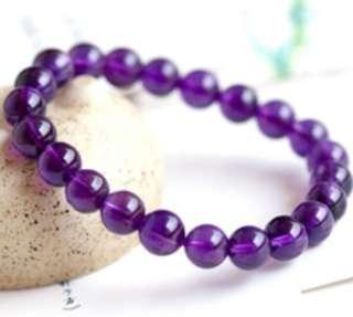 🚚 天然紫水晶