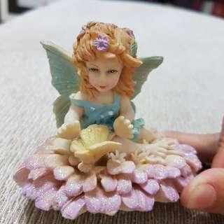 🚚 可愛天使~歐洲購入擺飾