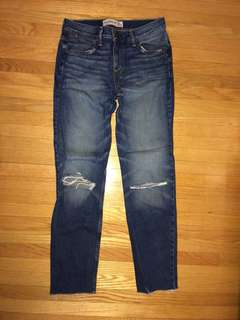 NEW! Abercrombie and Fitch jeans