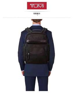 AUTHENTIC TUMI BACKPACK