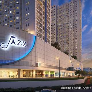 Jazz Residences Condominium for Sale