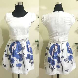 SALE! Cute Korean Dress