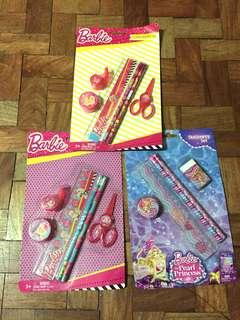 Barbie School Set Bundle