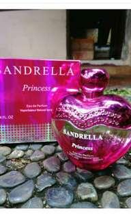 ParfumeSandrella princes