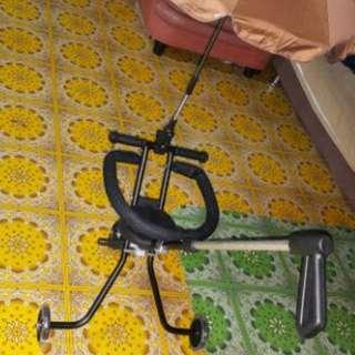 Stroller blh lipat