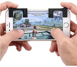 Rules of survival , L1R1 Trigger Buttons, l1r1 sharp shooter