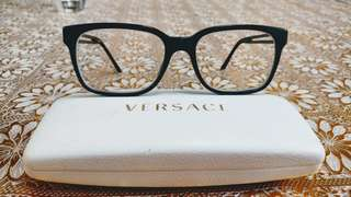 Authentic Versace Prescription Frames