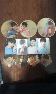 WTT Wanna One IPU Day
