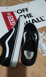 Authentic Vans - Old Skool
