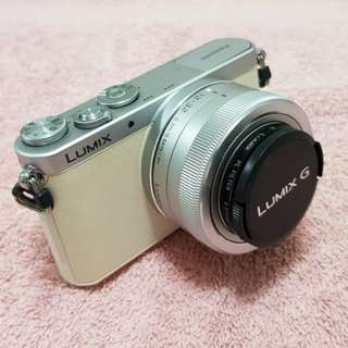 Lumix DMC GM1K - Panasonic