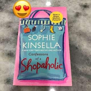 Sophie Kinsella / Madeleine Wickham English Books