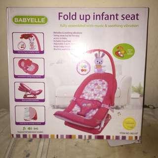 Fols Up Infant Seat