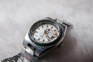 雷達古董錶