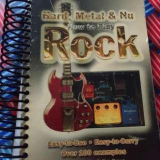 Hard Metal & Nu HOW TO PLAY ROCK