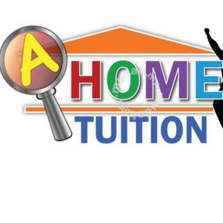 Tuition for Form 1-3 students