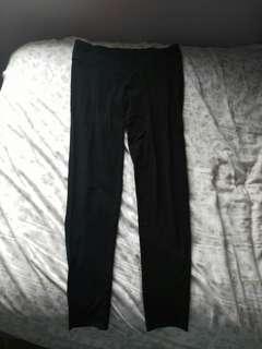 Ariztia tna black leggings