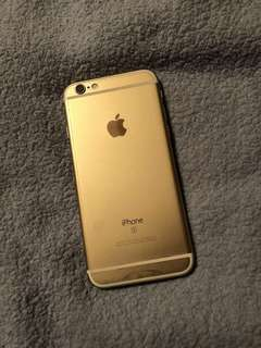 iPhone 6s (64GB) 10/10 condition