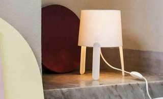Ikea TVÄRS Table Lamp