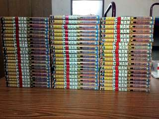 Detective Conan Full set (1-83)