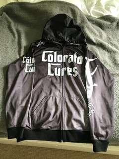 Colorado fishing jacket XL