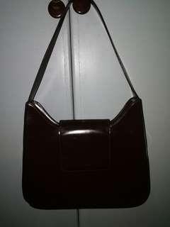 Pre-owned Lancel bag