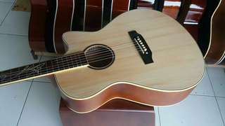 Gitar Akustik Lakewood Bandung murah
