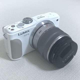 Lumix DMC GF6K - Panasonic