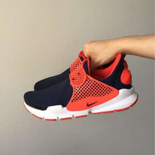 Nike Sock Darts