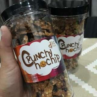 Crunchy choc dip2 sedappp...